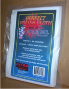 Perfect Polish polishing cloth